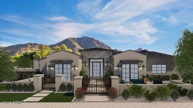 6022 N 59TH Place, Paradise Valley, AZ 85253 - #: 5856572