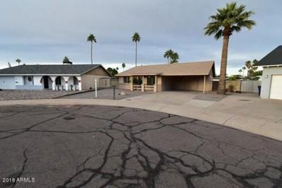 1966 E Duke Drive, Tempe, AZ 85283 - MLS#: 5856575