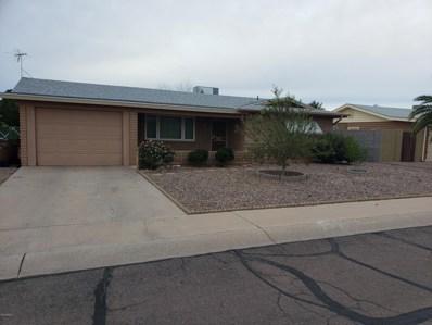 1528 S Palo Verde Drive, Apache Junction, AZ 85120 - MLS#: 5856579