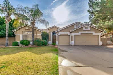 785 S Peppertree Drive, Gilbert, AZ 85296 - #: 5856580