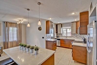 4242 N 11TH Street, Phoenix, AZ 85014 - MLS#: 5856596
