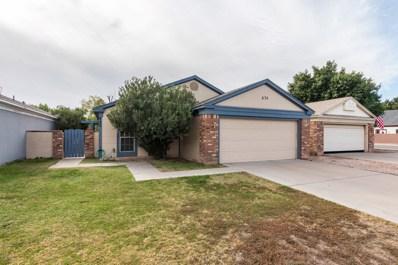 835 E Calle Del Norte --, Chandler, AZ 85225 - MLS#: 5856597