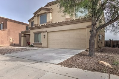 5803 S 235TH Drive, Buckeye, AZ 85326 - #: 5856616