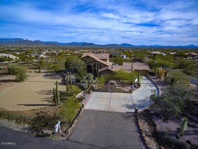 35807 N 17TH Avenue, Phoenix, AZ 85086 - MLS#: 5856658