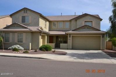 18180 W Ruth Avenue, Waddell, AZ 85355 - MLS#: 5856673