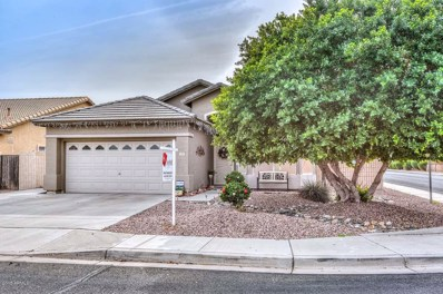 12565 W Jefferson Street, Avondale, AZ 85323 - MLS#: 5856688