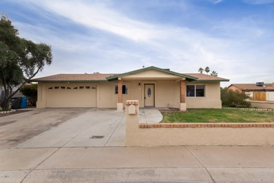 4160 N 81ST Avenue, Phoenix, AZ 85033 - MLS#: 5856741