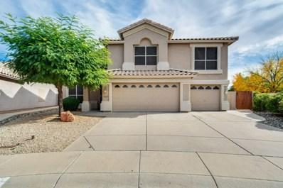18641 N 33RD Place, Phoenix, AZ 85050 - MLS#: 5856749