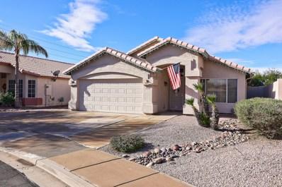 4757 E Hopi Circle, Mesa, AZ 85206 - MLS#: 5856751