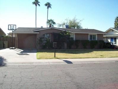4409 W Eva Street, Glendale, AZ 85302 - MLS#: 5856775