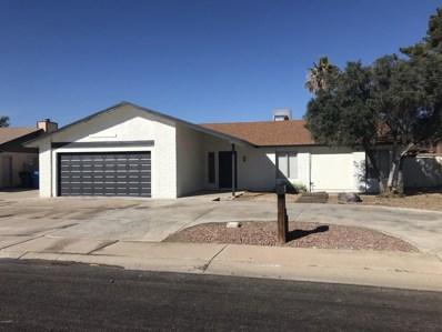 10122 W Meadowbrook Avenue, Phoenix, AZ 85037 - MLS#: 5856790