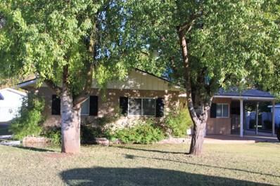 4519 N 35TH Place, Phoenix, AZ 85018 - MLS#: 5856808