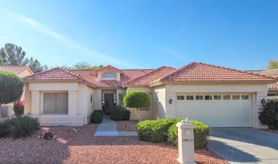 24812 S Lakestar Drive, Sun Lakes, AZ 85248 - MLS#: 5856811
