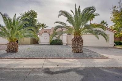 2215 E Sherri Drive, Gilbert, AZ 85296 - MLS#: 5856823