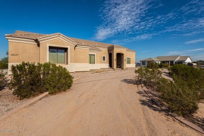26327 S 202ND Place, Queen Creek, AZ 85142 - MLS#: 5856837