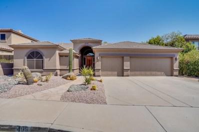 409 W Mountain Sky Avenue, Phoenix, AZ 85045 - MLS#: 5856844