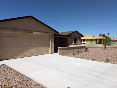 10810 N 114TH Drive, Youngtown, AZ 85363 - MLS#: 5856914