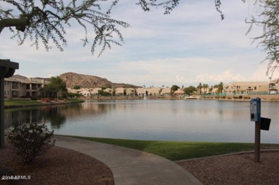 16013 S Desert Foothills Parkway UNIT 1110, Phoenix, AZ 85048 - MLS#: 5856919