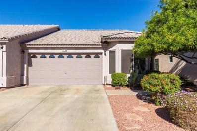6610 E University Drive Unit 49, Mesa, AZ 85205 - MLS#: 5856921