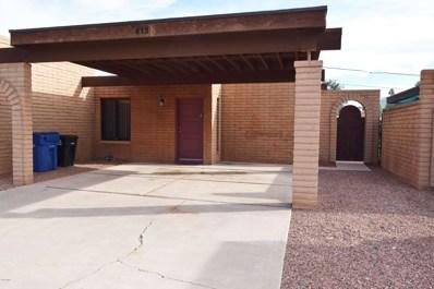 415 S Terry Lane, Tempe, AZ 85281 - MLS#: 5856933