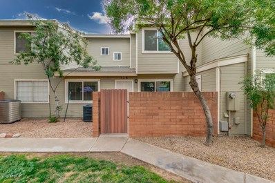 510 N Alma School Road UNIT 128, Mesa, AZ 85201 - MLS#: 5856948
