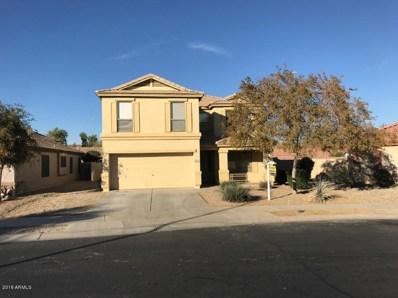 16654 W Culver Street, Goodyear, AZ 85338 - MLS#: 5856990