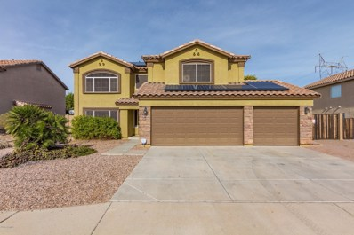 1102 E Rosebud Drive, San Tan Valley, AZ 85143 - MLS#: 5857002