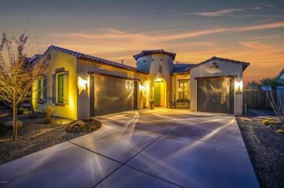 3900 E Horseshoe Place, Chandler, AZ 85249 - #: 5857014