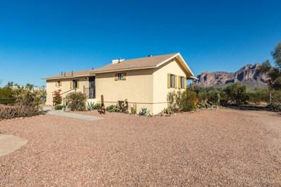 2686 E Foothill Street, Apache Junction, AZ 85119 - MLS#: 5857019