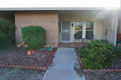 17027 N Del Webb Boulevard, Sun City, AZ 85373 - MLS#: 5857027