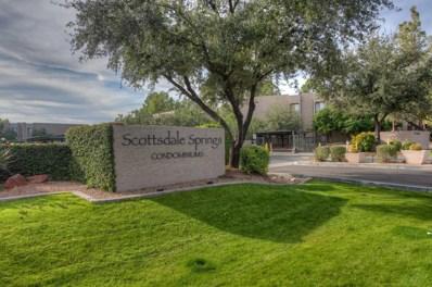 7777 E Main Street Unit 233, Scottsdale, AZ 85251 - MLS#: 5857029