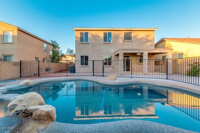 7013 W Carter Road, Laveen, AZ 85339 - MLS#: 5857034