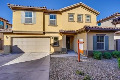 1187 N 163RD Lane, Goodyear, AZ 85338 - #: 5857045