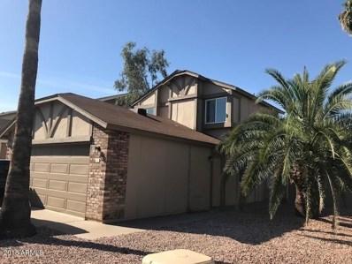 1915 S 39TH Street Unit 1, Mesa, AZ 85206 - MLS#: 5857049