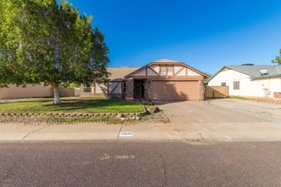 17620 N 42ND Lane, Glendale, AZ 85308 - #: 5857050
