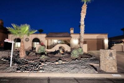 15734 E Mustang Drive, Fountain Hills, AZ 85268 - #: 5857059