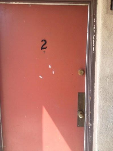2301 N 28TH Street Unit 2, Phoenix, AZ 85008 - MLS#: 5857073