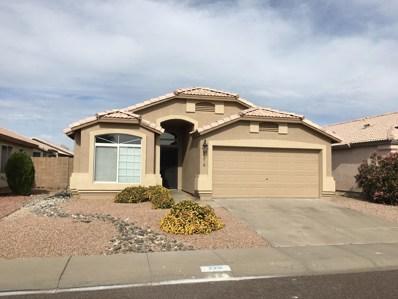 2316 E Aire Libre Avenue, Phoenix, AZ 85022 - MLS#: 5857075
