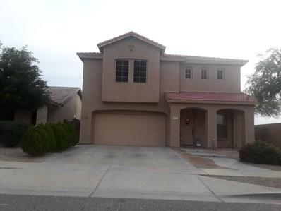4601 N 95TH Drive, Phoenix, AZ 85037 - MLS#: 5857108
