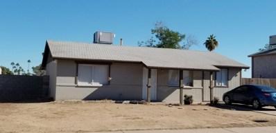 6031 S 47TH Street, Phoenix, AZ 85042 - MLS#: 5857149
