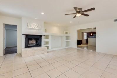 5002 N 62ND Avenue, Glendale, AZ 85301 - MLS#: 5857185
