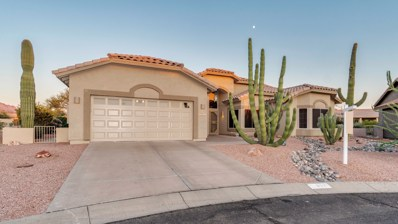 6321 S Niblick Court, Gold Canyon, AZ 85118 - #: 5857200