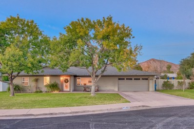 4942 E Whitton Avenue, Phoenix, AZ 85018 - MLS#: 5857202