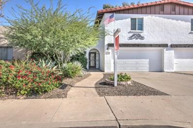 2919 S Country Club Way, Tempe, AZ 85282 - MLS#: 5857209