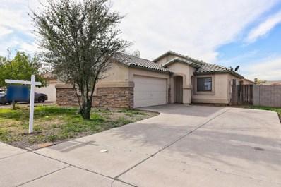 3022 N 83RD Lane, Phoenix, AZ 85037 - MLS#: 5857218