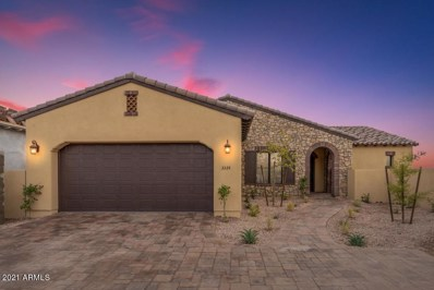 3190 S Jacaranda Court, Gold Canyon, AZ 85118 - MLS#: 5857235
