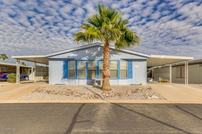2400 E Baseline Avenue UNIT 173, Apache Junction, AZ 85119 - MLS#: 5857273