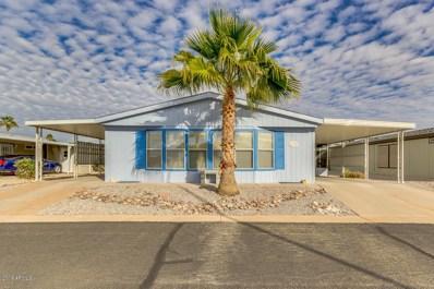 2400 E Baseline Avenue UNIT 173, Apache Junction, AZ 85119 - MLS#: 5857273