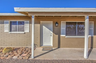 412 N 105TH Street, Mesa, AZ 85207 - MLS#: 5857286