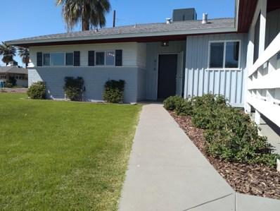 916 W Campbell Avenue, Phoenix, AZ 85013 - MLS#: 5857289